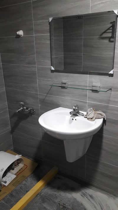 屏東浴室泥作-浴室防水隔熱-屏東泥作